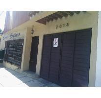 Foto de departamento en venta en cuauhtemoc o, el roble, acapulco de juárez, guerrero, 2907491 No. 01