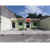 Foto de casa en venta en  , cuauhtémoc, tepic, nayarit, 2035246 No. 01