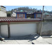 Foto de terreno habitacional en venta en  , cuautepec barrio alto, gustavo a. madero, distrito federal, 2235154 No. 01