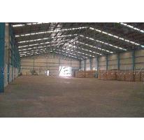 Foto de nave industrial en renta en  , cuautitlán, cuautitlán izcalli, méxico, 1112731 No. 01