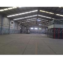 Foto de nave industrial en renta en  , cuautitlán, cuautitlán izcalli, méxico, 2091760 No. 01