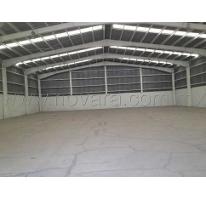 Foto de nave industrial en venta en  , cuautitlán, cuautitlán izcalli, méxico, 2290905 No. 01