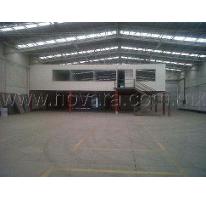 Foto de nave industrial en renta en  , cuautitlán, cuautitlán izcalli, méxico, 2353298 No. 01