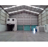 Foto de nave industrial en renta en  , cuautitlán, cuautitlán izcalli, méxico, 2378290 No. 01