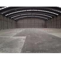Foto de nave industrial en renta en  , cuautitlán, cuautitlán izcalli, méxico, 2788196 No. 01
