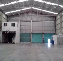 Foto de nave industrial en renta en  , cuautitlán, cuautitlán izcalli, méxico, 3687916 No. 01
