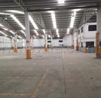 Foto de nave industrial en venta en  , cuautitlán, cuautitlán izcalli, méxico, 3926264 No. 01