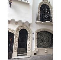 Foto de casa en renta en  , condesa, cuauhtémoc, distrito federal, 2901626 No. 01