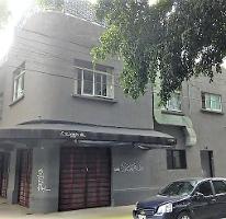 Foto de casa en venta en cuautla , condesa, cuauhtémoc, distrito federal, 4254314 No. 01