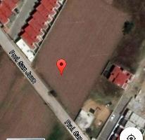 Foto de terreno habitacional en venta en  , cuautlancingo, cuautlancingo, puebla, 2769181 No. 01
