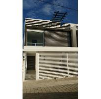 Foto de casa en venta en  , cuautlancingo, puebla, puebla, 1685085 No. 01