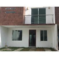Foto de casa en venta en  , cuautlancingo, puebla, puebla, 2468158 No. 01