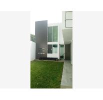 Foto de casa en venta en  4, cuautlixco, cuautla, morelos, 2824071 No. 01
