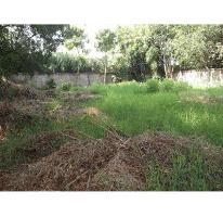 Foto de terreno habitacional en venta en  67, cuautlixco, cuautla, morelos, 2778633 No. 01
