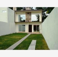 Foto de casa en venta en cuautlixco 8, cuautlixco, cuautla, morelos, 3844049 No. 01