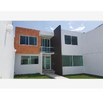 Foto de casa en venta en  , cuautlixco, cuautla, morelos, 1845540 No. 01