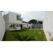 Foto de casa en venta en, cuautlixco, cuautla, morelos, 1853060 no 01
