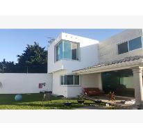 Foto de casa en venta en  , cuautlixco, cuautla, morelos, 2653415 No. 01