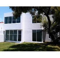Foto de casa en renta en  , cuautlixco, cuautla, morelos, 684741 No. 01