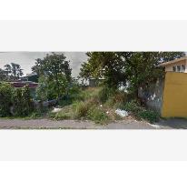 Foto de terreno habitacional en venta en cuba 115, las antillas, veracruz, veracruz de ignacio de la llave, 2825489 No. 01