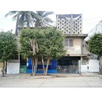 Foto de casa en venta en cuba 407, las américas, tampico, tamaulipas, 2648014 No. 01