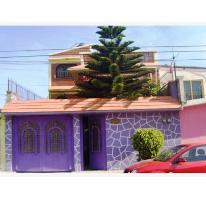 Foto de casa en venta en cuba 47, jardines de cerro gordo, ecatepec de morelos, méxico, 2381700 No. 01