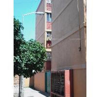 Foto de departamento en venta en  , cuchilla del moral, iztapalapa, distrito federal, 2644853 No. 01
