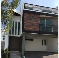 Foto de casa en venta en cuernavaca 23, lomas de angelópolis ii, san andrés cholula, puebla, 0 No. 01