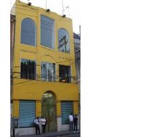 Foto de edificio en venta en  , cuernavaca centro, cuernavaca, morelos, 1145959 No. 01