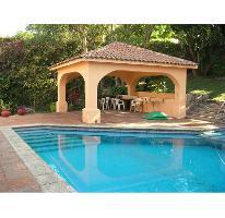 Foto de casa en venta en  , cuernavaca centro, cuernavaca, morelos, 1294455 No. 01