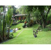Foto de casa en venta en, cuernavaca centro, cuernavaca, morelos, 1427459 no 01