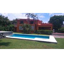 Foto de casa en venta en  , cuernavaca centro, cuernavaca, morelos, 1503645 No. 01