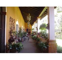 Foto de casa en venta en  , cuernavaca centro, cuernavaca, morelos, 1726614 No. 01