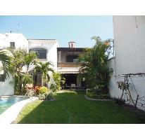 Foto de casa en venta en  , cuernavaca centro, cuernavaca, morelos, 1805962 No. 01