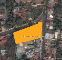 Foto de terreno habitacional en venta en  , cuernavaca centro, cuernavaca, morelos, 2054755 No. 01