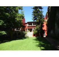 Foto de casa en venta en  , cuernavaca centro, cuernavaca, morelos, 2398206 No. 01