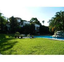 Foto de casa en venta en  , cuernavaca centro, cuernavaca, morelos, 2587713 No. 01