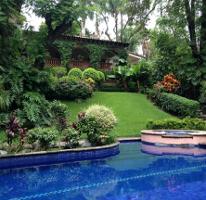 Foto de casa en venta en  , cuernavaca centro, cuernavaca, morelos, 2715436 No. 01