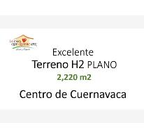 Foto de terreno habitacional en venta en  , cuernavaca centro, cuernavaca, morelos, 2916156 No. 01