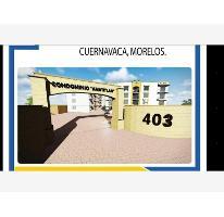 Foto de departamento en venta en  , cuernavaca centro, cuernavaca, morelos, 3007580 No. 01