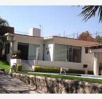 Foto de casa en venta en  , cuernavaca centro, cuernavaca, morelos, 3233350 No. 01