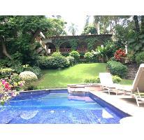 Foto de casa en venta en  ., cuernavaca centro, cuernavaca, morelos, 559218 No. 01
