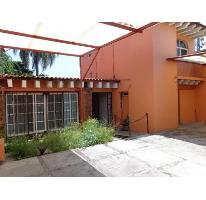 Foto de casa en venta en  cuernavaca, teopanzolco, cuernavaca, morelos, 2787880 No. 01