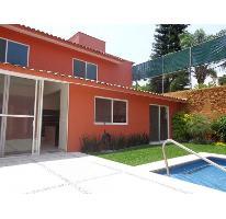 Foto de casa en renta en  cuernavaca, vista hermosa, cuernavaca, morelos, 2428280 No. 01