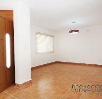 Foto de casa en venta en  , cuesta bonita, querétaro, querétaro, 3841644 No. 01