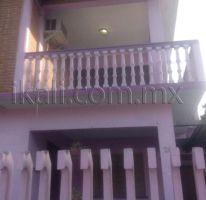 Foto de casa en venta en cuitlahuac 6, túxpam de rodríguez cano centro, tuxpan, veracruz, 1444835 no 01