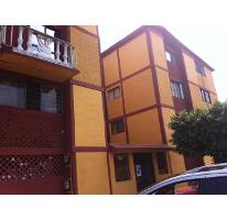 Foto de departamento en venta en  , culhuacán ctm sección ix-a, coyoacán, distrito federal, 2342770 No. 01