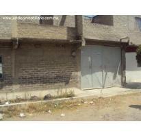 Foto de casa en venta en  , culturas de méxico, chalco, méxico, 2479619 No. 01