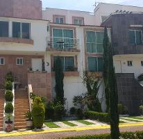 Foto de casa en venta en  , cumbre norte, cuautitlán izcalli, méxico, 3581927 No. 01