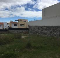 Foto de terreno habitacional en venta en cumbres 1, cumbres del lago, querétaro, querétaro, 3844430 No. 01